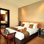 sukajadi hotel - executive double