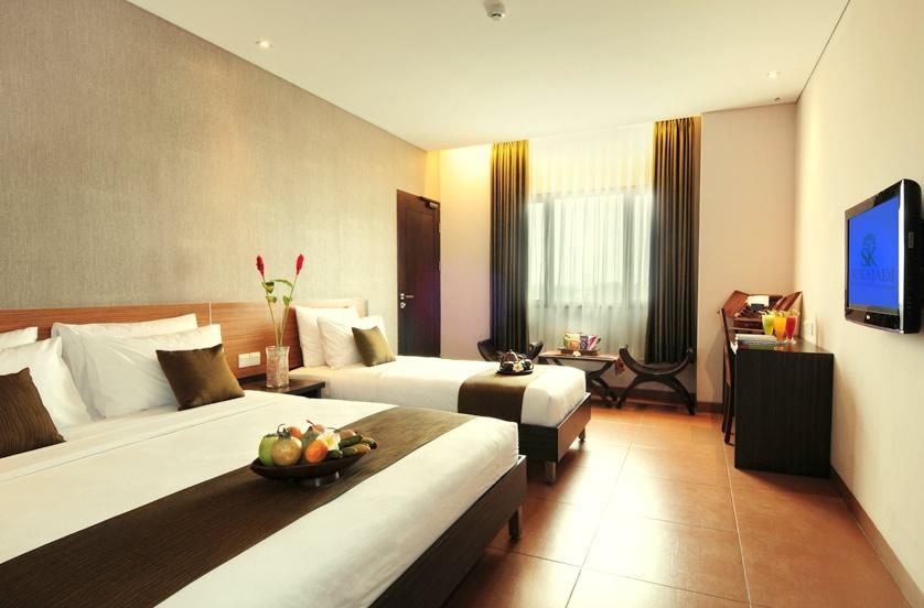 Sukajadi Hotel Bandung