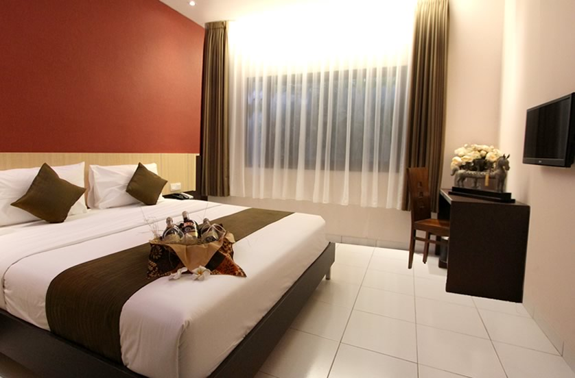 sukajadi hotel-superior-double-bed