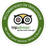 Review Us at TripAdvisor
