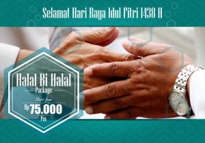 Halal Bi Halal Package web