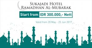 Promo Ramadhan SKJ Hotel