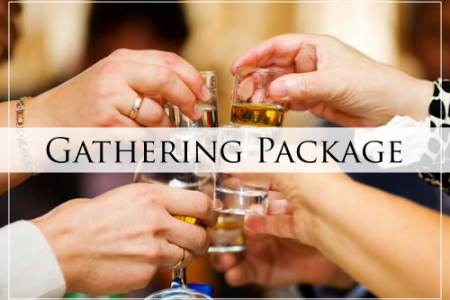 Gathering Package SKJ
