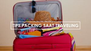 Tips Packing - Newsletter Image