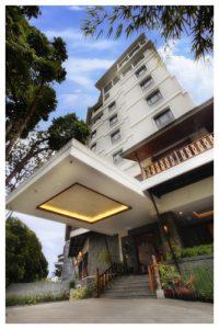 Sukajadi Hotel Back Entrace Resize