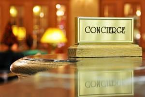 sukajadi hotel concierge