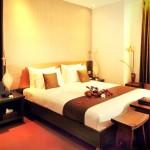 sukajadi hotel-honeymoon-suite