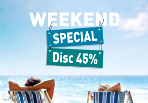 Sukajadi Hotel Weekend Special