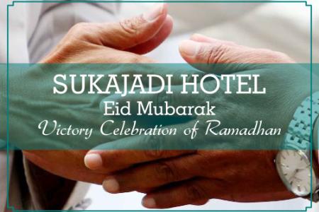 Eid Mubarak Package SKJ