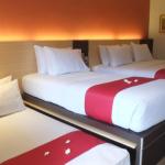 hotelsukajadi-executive-quarto